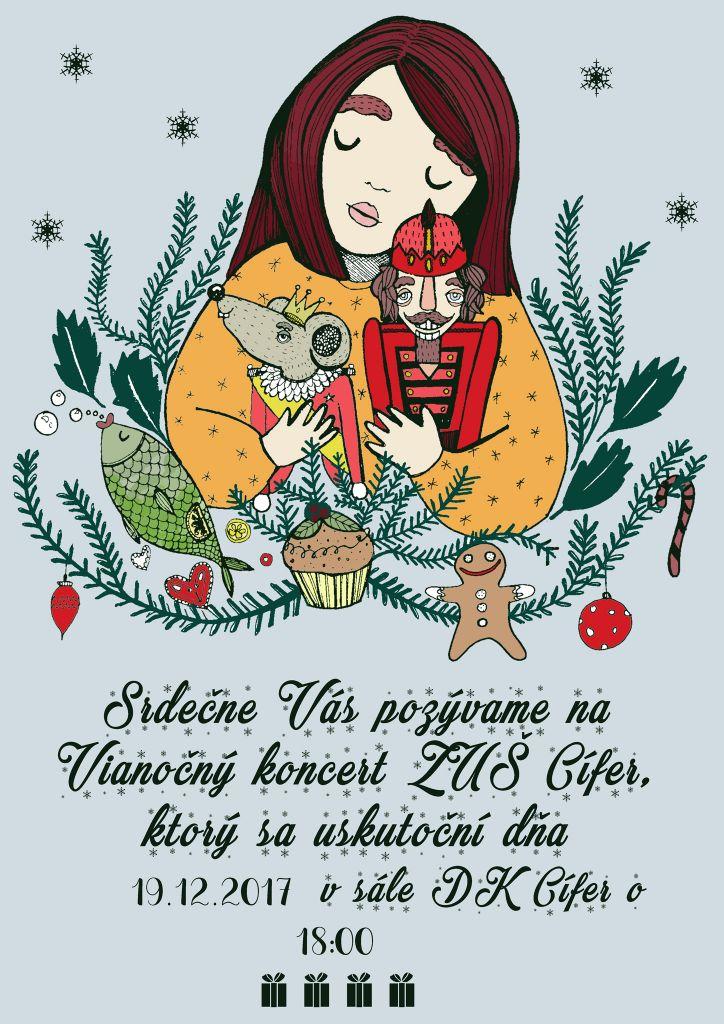 Vianočný koncert ZUŠ 1