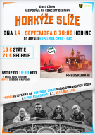HORKÝŽE SLÍŽE - 14.9.2019 1