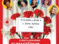 Divadelná komédia s pesničkami KLIMAKTÉRIUM - 17.11.2019 4