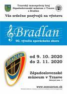 Výstava Bradlan 1
