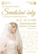Výstava svadobné šaty 2