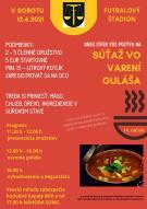 Súťaž vo varení guláša 2